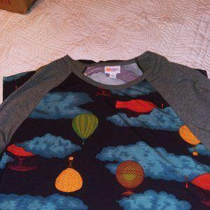 LuLaRoe Randy shirt
